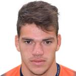 Ederson Moraes